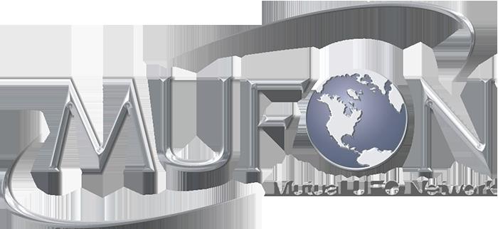 Logo de MUFON