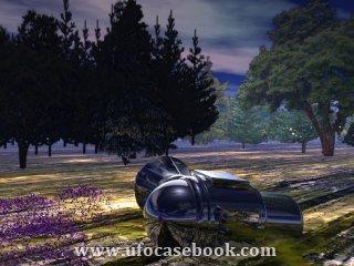 OVNIs aterrizan y aterrorizan a varios pobladores de Zimbabwe