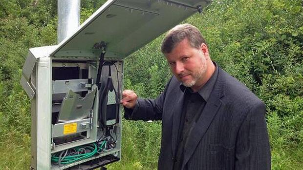 Ottawa está financiando la investigación de la misteriosa Hum Windsor.