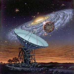 Astrónomo del SETI: conoceremos vida extraterrestre dentro de 25 años