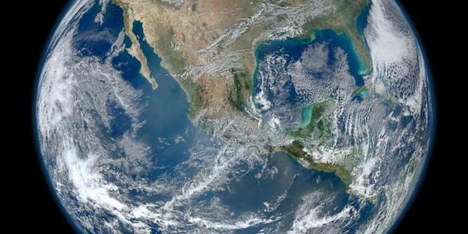 """El equipo de científicos consideró """"que la Tierra dejará de ser habitable en algún momento dentro de entre 1.750 y 3.250 millones de años""""."""