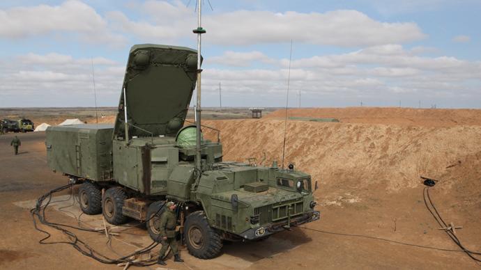 """Militares rusos: """"las tropas espaciales aún no están listas para luchar contra alienígenas"""""""