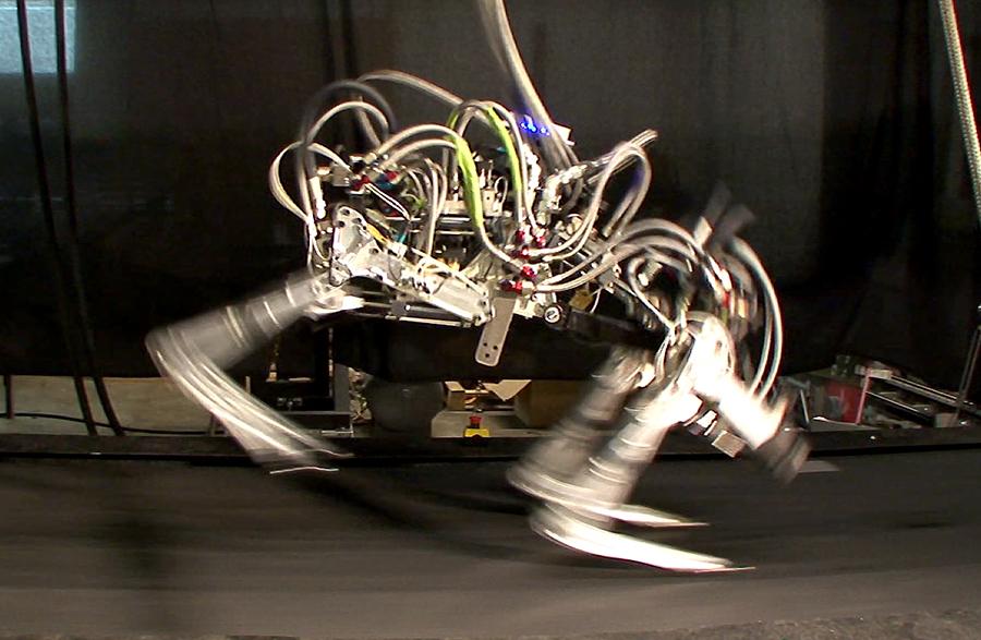 Cheetah - Boston Dynamics