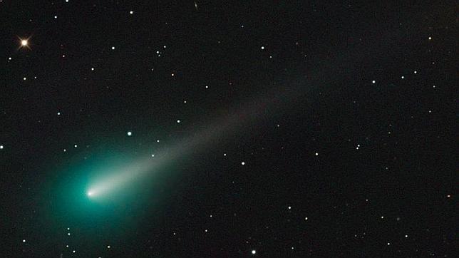 Aseguran que el cometa ISON no habría sobrevivido a su paso por el Sol