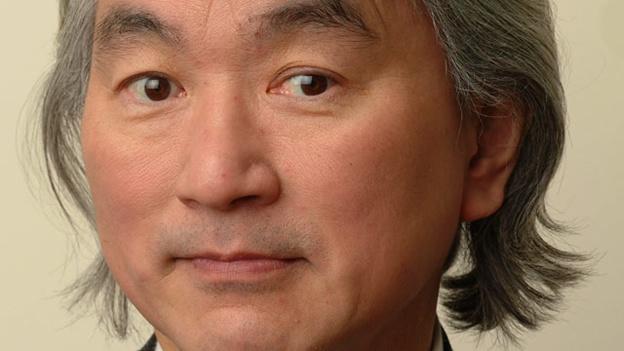 El físico teórico Michio Kaku asegura tener una prueba definitiva de la existencia de Dios