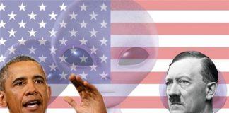 Snowden habría revelado documentos que probarían existencia de Agenda USA/Alien