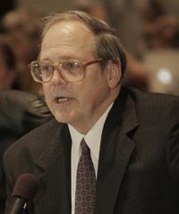 Peter Davenport - Director de NUFORC