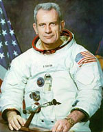 "Donald ""Deke"" Slayton"