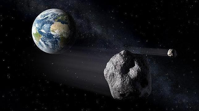 ¿Por qué el asteroide de esta madrugada ha llamado tanto la atención?