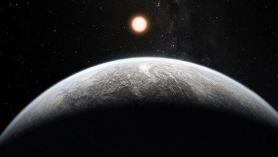 ientífico dice que la vida extraterrestre puede estar ya en la Tierra o incluso en nosotros