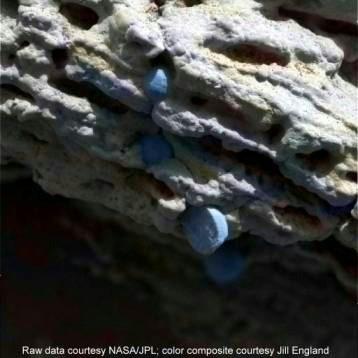 Ex astrobiólogo de la NASA afirma: evidencia de vida extraterrestre en Marte fue destruida