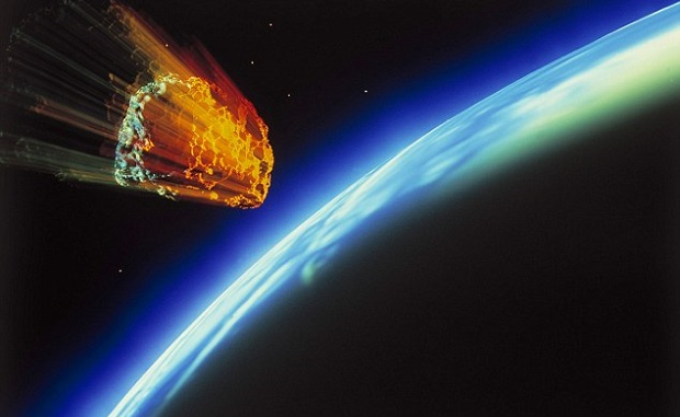Enorme asteroide se acercará a la Tierra a finales de este mes