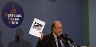 Murió el Dr. Roger Leir, autoridad mundial en la investigación de implantes extraterrestres