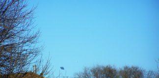 MUFON: Fotografía OVNI de la semana