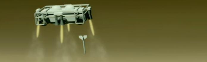 Lanzar misiles a Marte es la última esperanza de encontrar vida