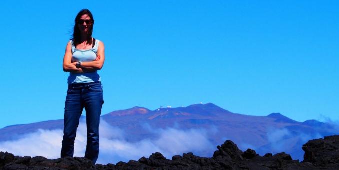 Sara Seager, una de las astrofísicas más influyentes del mundo.