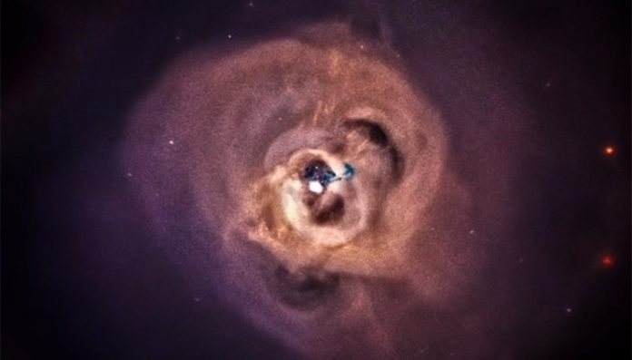 Misterio: astrónomos descubren una señal de rayos X proveniente del espacio