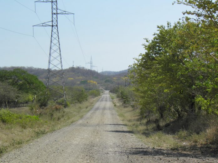 Caso recibido: Experiencia Palo Verde, encuentro cercano del tercer tipo en Costa Rica