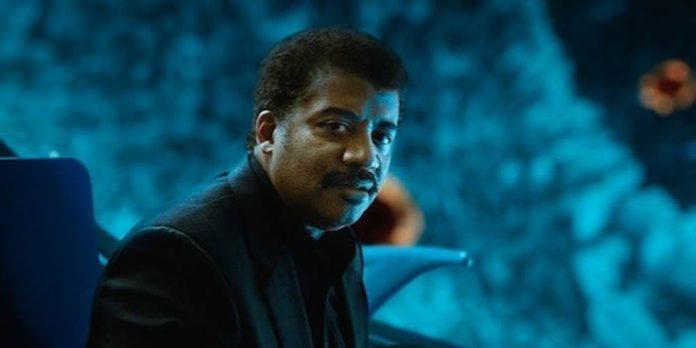 Neil DeGrasse Tyson: «Mi gran miedo es que de hecho hayamos sido visitados por extraterrestres…»