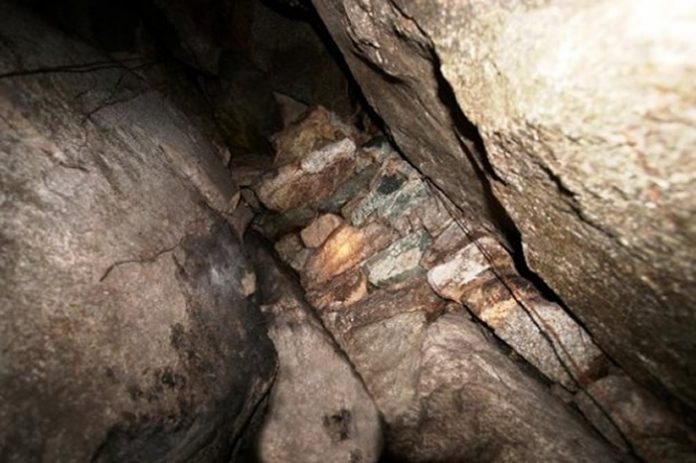 Encuentran un nuevo Camino Inca que conduce a Machu Picchu