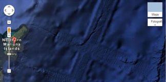 Colaboración: Teoría para explicar rastros submarinos en el Océano Pacífico