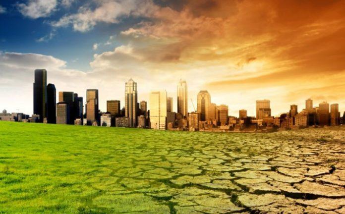 El cambio climático, ¿culpable de que no hayamos encontrado vida extraterrestre?