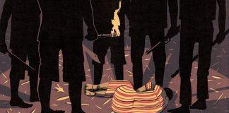 La persecución de las brujas, al estilo del siglo 21