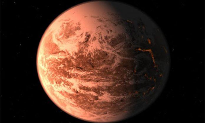 El primer exoplaneta