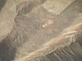 Líneas de Nazca: Invasiones y minería ilegal dañan geoglifos