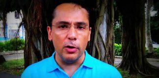 James Carrión, habla sobre las mentiras en la Ufología.