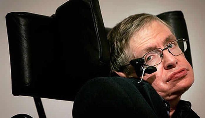 Festival de ciencia permite realizar preguntas a Stephen Hawking