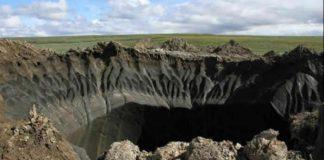 Aparecen otros dos misteriosos agujeros en Siberia