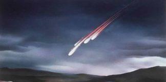 Científicos descubren asteroide que impactaría la Tierra en el futuro