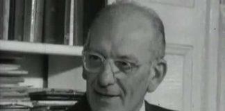 Pionero de la aviación tiene encuentro OVNI en 1931