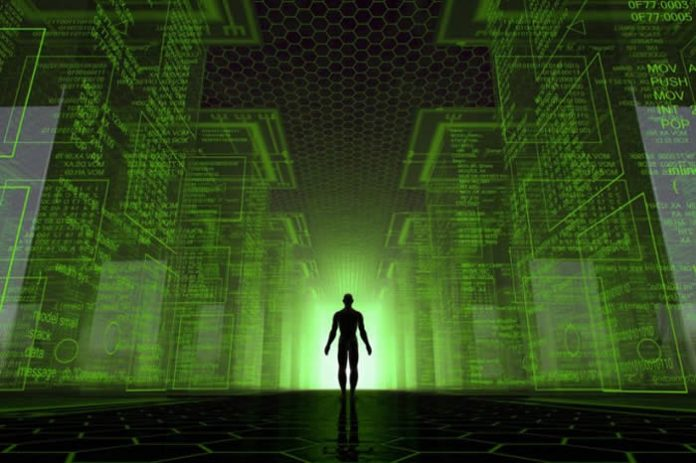 ¿Vivimos en un holograma 2-D?