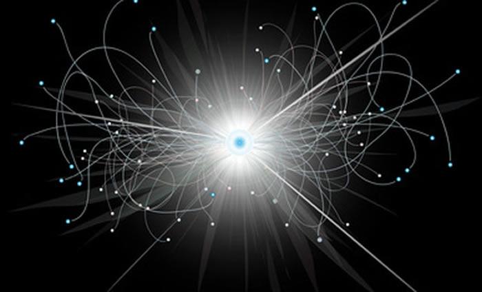 """Stephen Hawking: """"La partícula de Dios podría destruir el universo"""""""