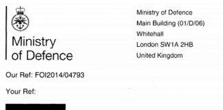 Ministerio de Defensa del Reino Unido liberará más archivos OVNI el próximo año