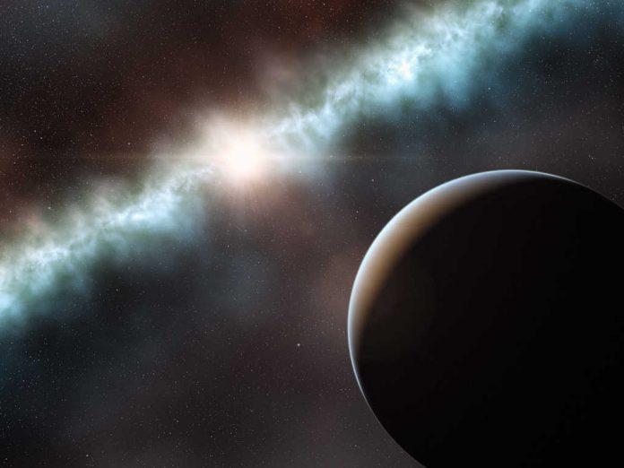¿Vida extraterrestre? Ya hay evidencias de formación planetaria a 335 años luz de la Tierra