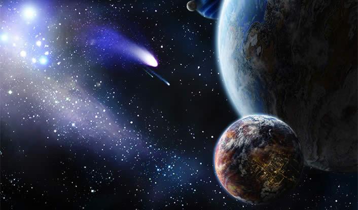 UNAM y NASA desarrollan guía para buscar vida extraterrestre