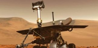 NASA formateará la memoria de Opportunity