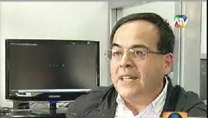 Entrevista a ufólogo peruano Mario Zegarra sobre el proceso de desclasificación OVNI