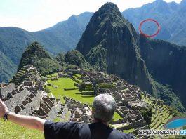 Caso recibido: Anomalía encontrada en fotografía tomada en Machu Picchu (Cusco, Perú)