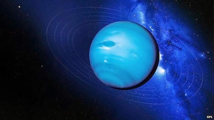 Equipo de astrónomos encuentran rastros de vapor de agua en un exoplaneta