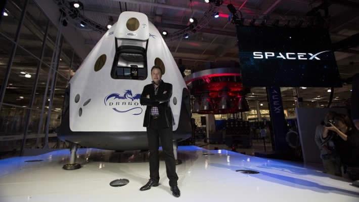 Empresario de EE.UU. pretende enviar a Marte un millón de personas para salvar a la humanidad