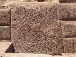 Importante hallazgo: Descubren piedra de trece ángulos en Huancavelica (Perú)