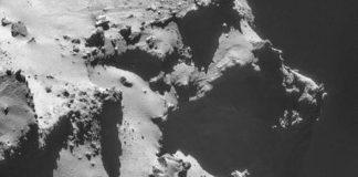 """El día 12 de noviembre """"Philae"""" descenderá sobre un cometa. Un evento único hasta ahora."""