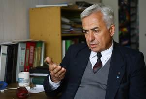 Prof. Lachezar Georgiev Filipov
