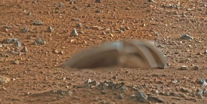 ¿La NASA ha difuminado deliberadamente esta imagen? ¿Qué buscarían con ello?
