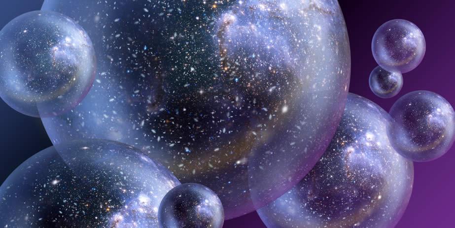 Una nueva teoría de la mecánica cuántica supone no sólo la existencia de mundos paralelos, sino también que su interacción mutua es lo que da origen a todos los efectos cuánticos observados en la naturaleza.