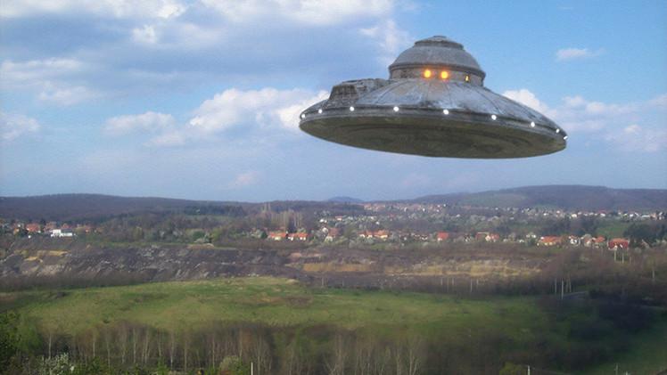 Ahora la CIA afirma que los OVNIs de la década del 50 eran aviones experimentales. Crédito: RT